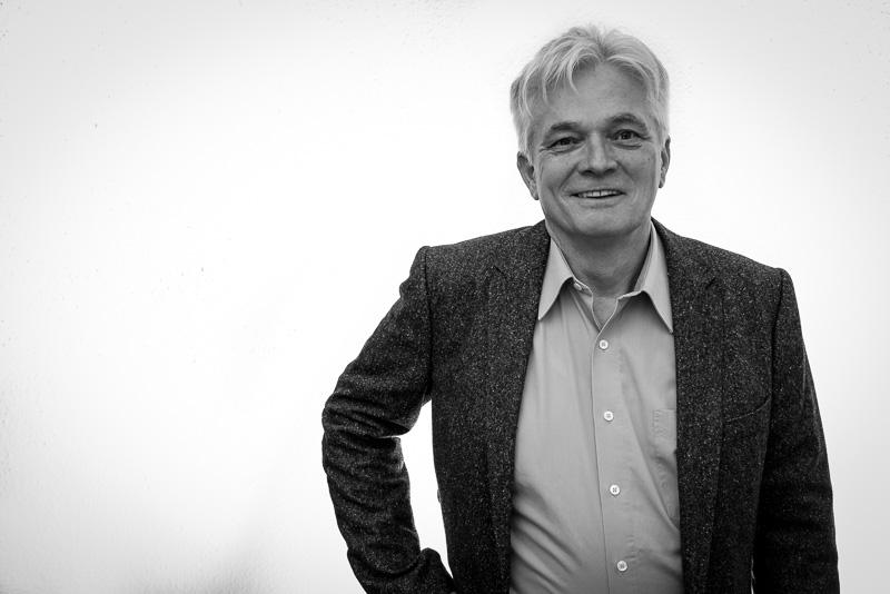 Rolf Hegemann